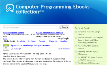 أهم المواقع المجانية لتحميل الكتب الإلكترونية