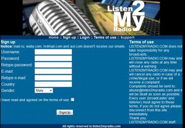 كيف تحصل على راديو للبث المباشر عبر الإنترنت (مجاناً!)