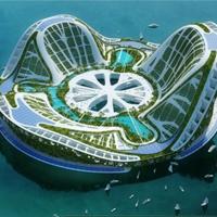 الجزر الاصطناعية في المستقبل