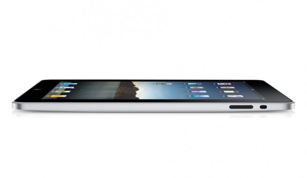 iPad: الجهاز اللوحي الجديد من Apple