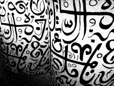 اللغة العربية: فقيرة في زمن الغنى التقني