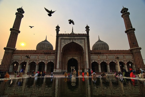 20 أكبر مسجد في العالم