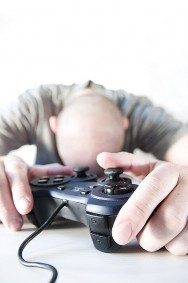 الألعاب الحديثة: إدمانٌ يتحكم بنا