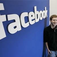 5 حقائق مذهلة عن الفيس بوك