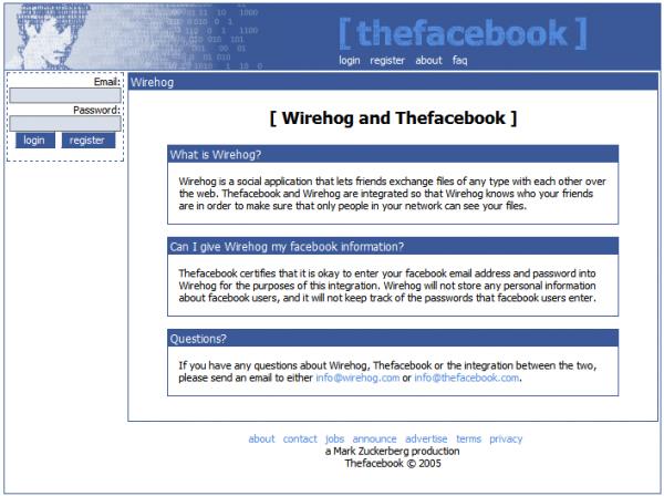 5 حقائق قد لا تعلمها عن الفيس بوك