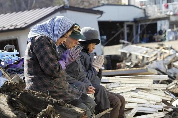 اليابان: بعد اسبوع على الكارثة